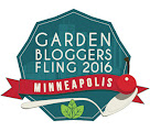 Minneapolis Garden Blogger's Fling July 14-17, 2016