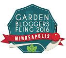 Minneapolis Garden Blogger's Fling July 14-17, 2016