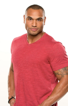 Big Brother 16 Cast Devin Shepherd
