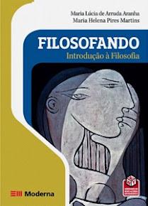 Faça download do Livro Didático de Filosofia