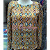 Tribal Peplum,Dress,Tops & Skirt yang AWESOME dari EA DressBaju