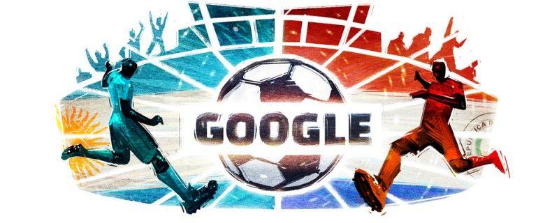 copa America 2015, Semifinal, Argentina 6 vs 1 Paraguay