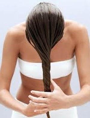 Los aceites buenos para los cabellos contra la caída