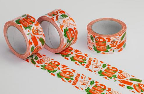 Awesome Packing Tapes and Coolest Packaging Tapes (15) 15