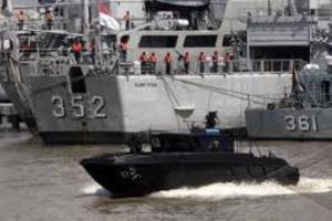 Armada Bakorkamla Selamatkan Aset Senilai Rp 420 Miliar
