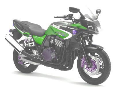 Kawasaki 1200