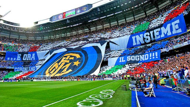 Pembangunan Stadion Baru Inter Ditunda