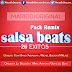 Pack Remixes - Salsa Beats By MarioDjOriginal