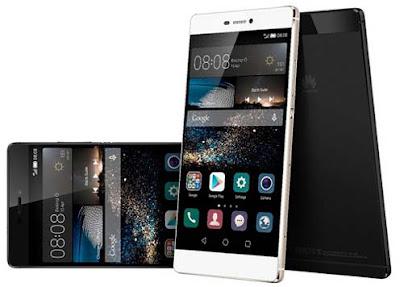 Spesifikasi dan Harga Huawei P8 Terbaru