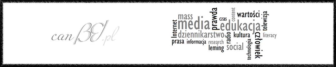 Edukacja Medialna CanBe
