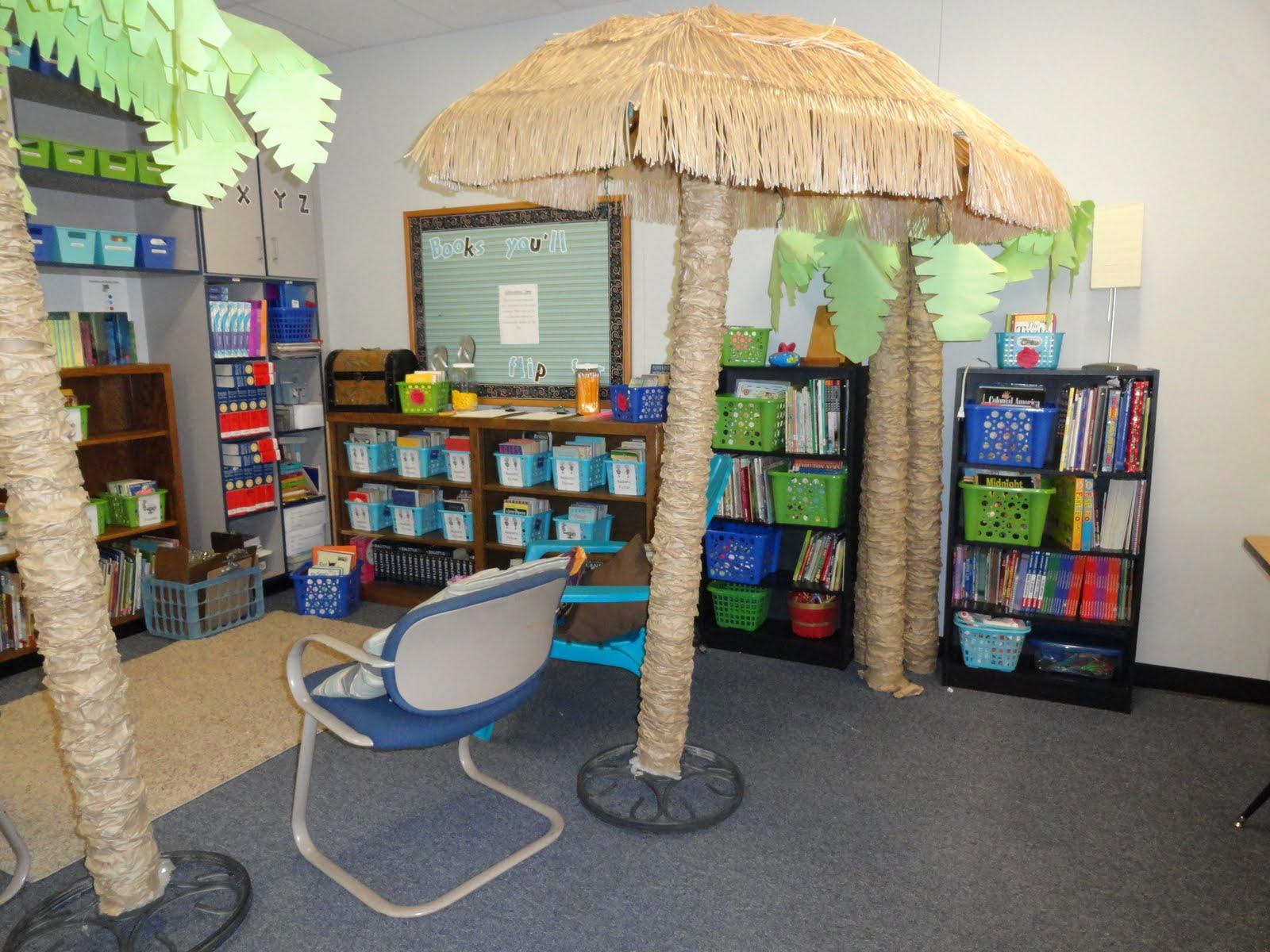 Classroom Reading Ideas ~ A crafty teacher august