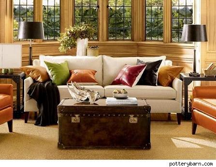 Livingroom Home Decorating