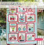 Snap Shots Quilt Along