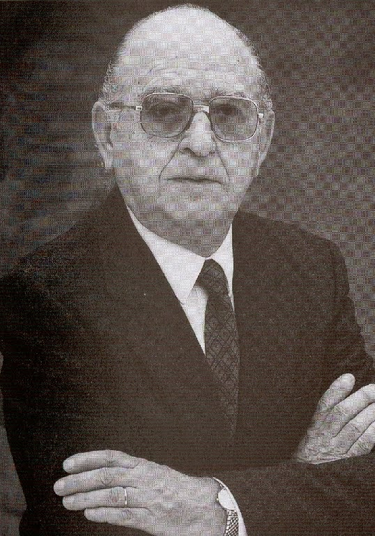 Mariano Zufía
