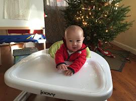 Indy Thomas - December 25