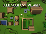 Block Craft 3D City Building Simulator Village