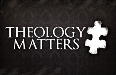 Theology Matters with the Pellews