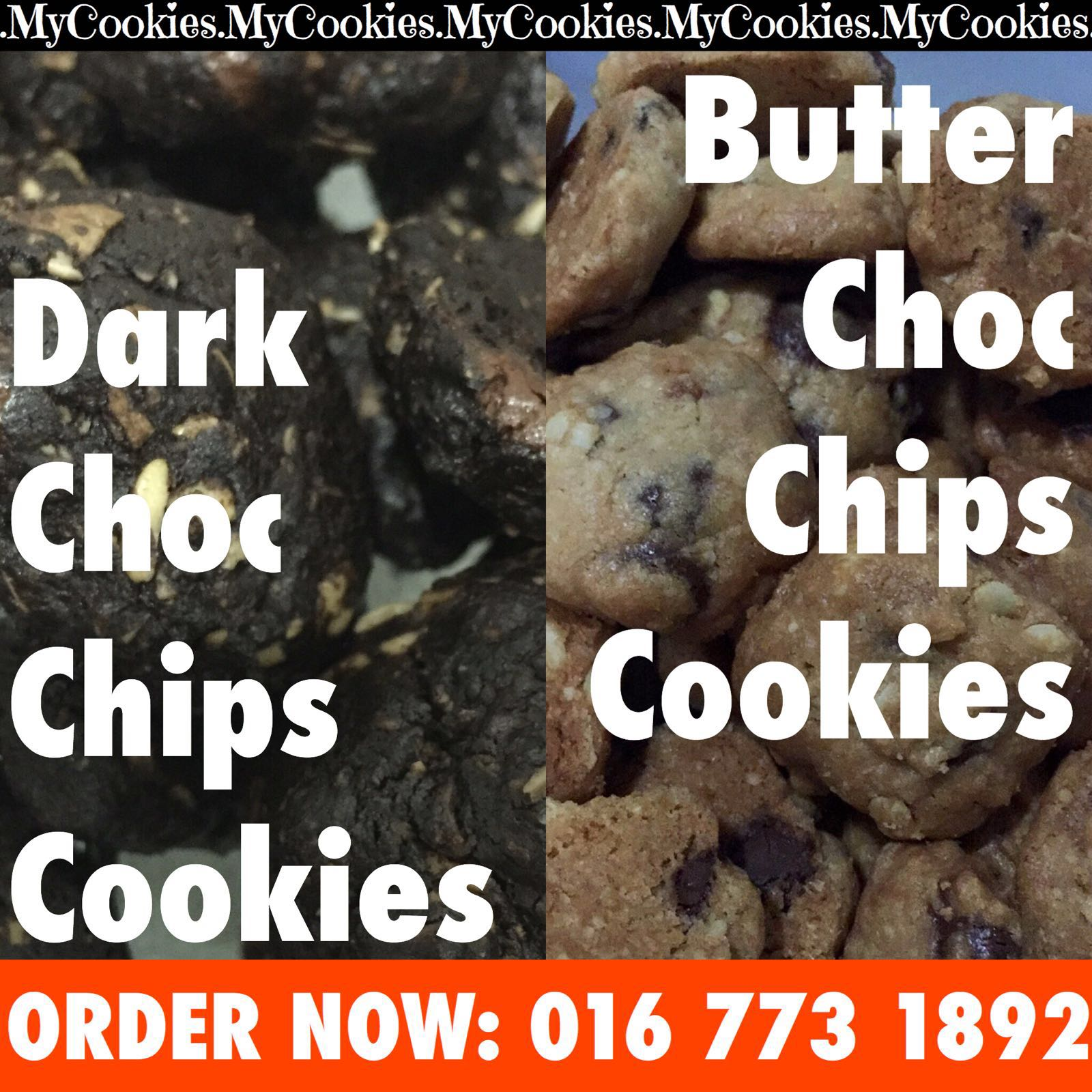MyCookies by MD