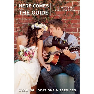 Book Giveaway: Here Comes the Guide!