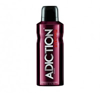 Buy Adiction Strong The Magic of France Deodrant Spray Perfume, 150ml at Rs. 150 :Buytoearn