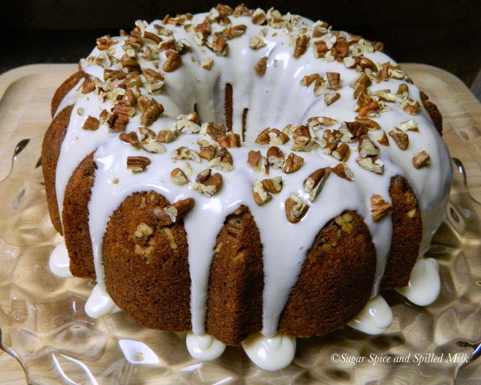 Nubby Apple Cake Recipes — Dishmaps