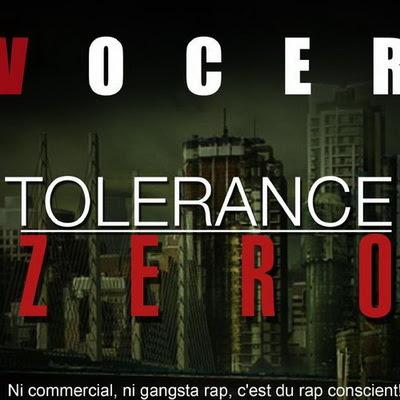 Vocer - Tolerance Zero (2012)