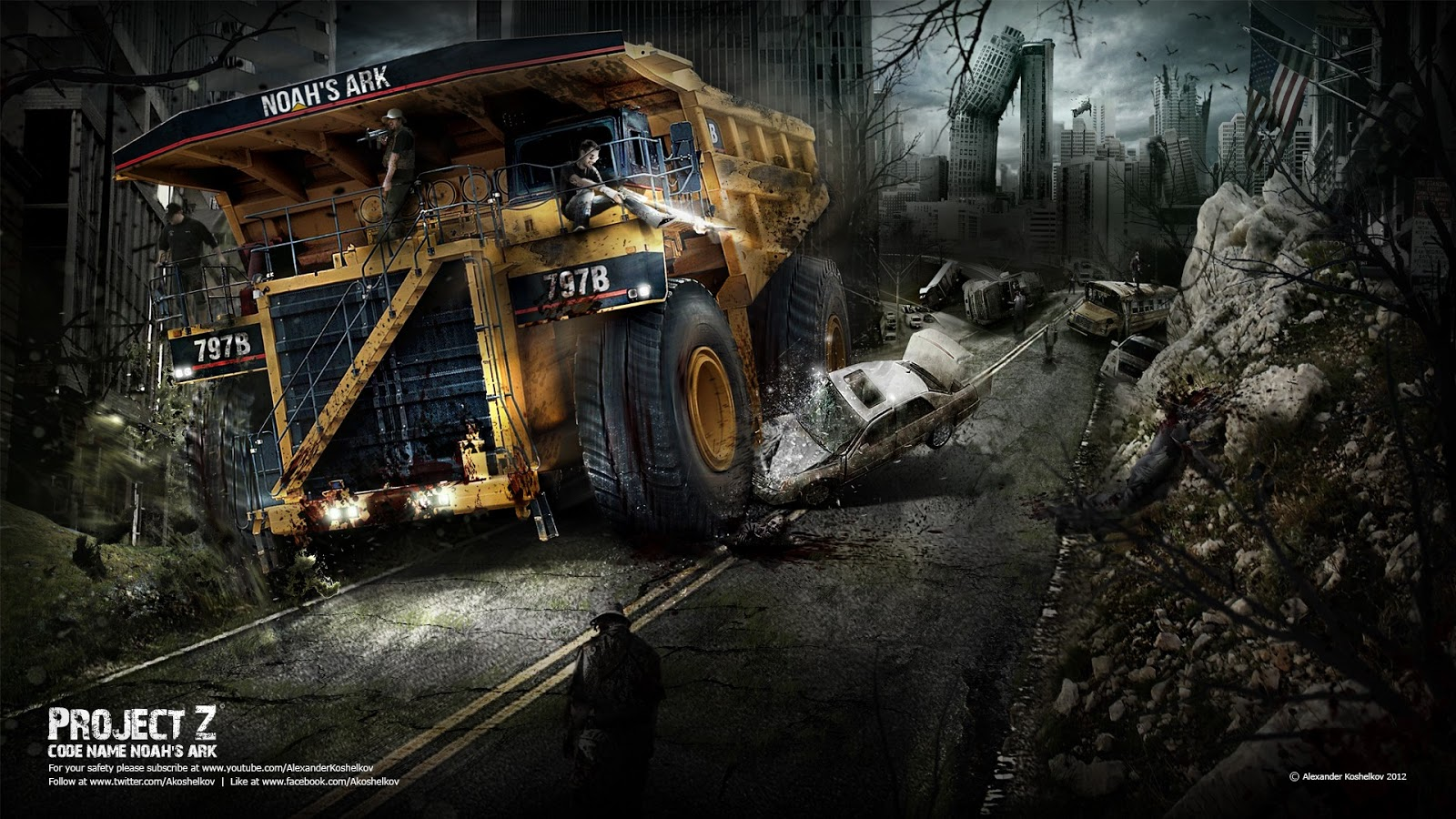 humankind  vs zombies