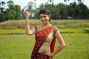 Tanvi vyas Latest Photos in Half Saree-thumbnail-3