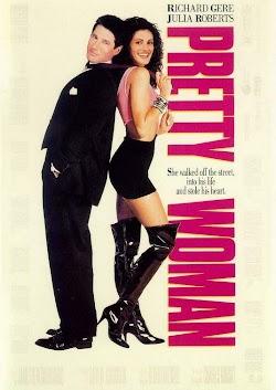 Người Phụ Nữ Xinh Đẹp - Pretty Woman (1990) Poster