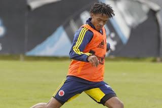 Juan Cuadrado nuevo Jugador del Lecce