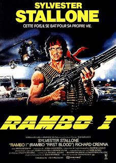 RAMBO I - РЭМБО I