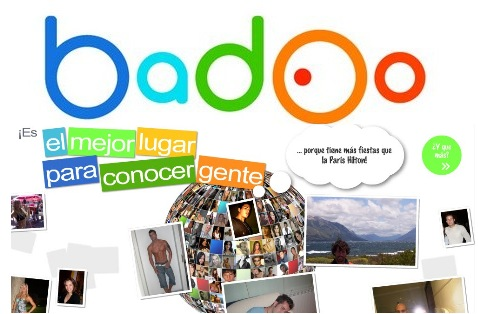 video gratis erotico badoo login