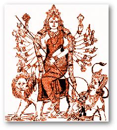 Shree Adi-Shakti-Siddhanta