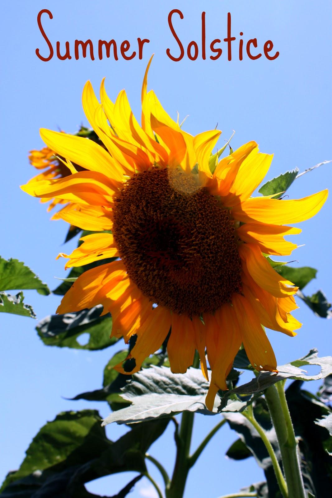 what's deb doing?: Happy Summer Solstice