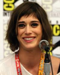 Lizzy Caplan Height - How Tall