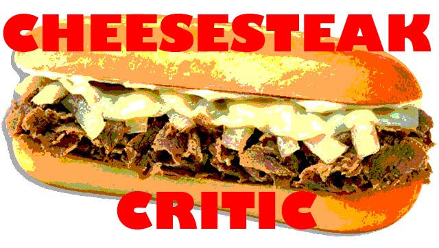 Cheesesteak Critic
