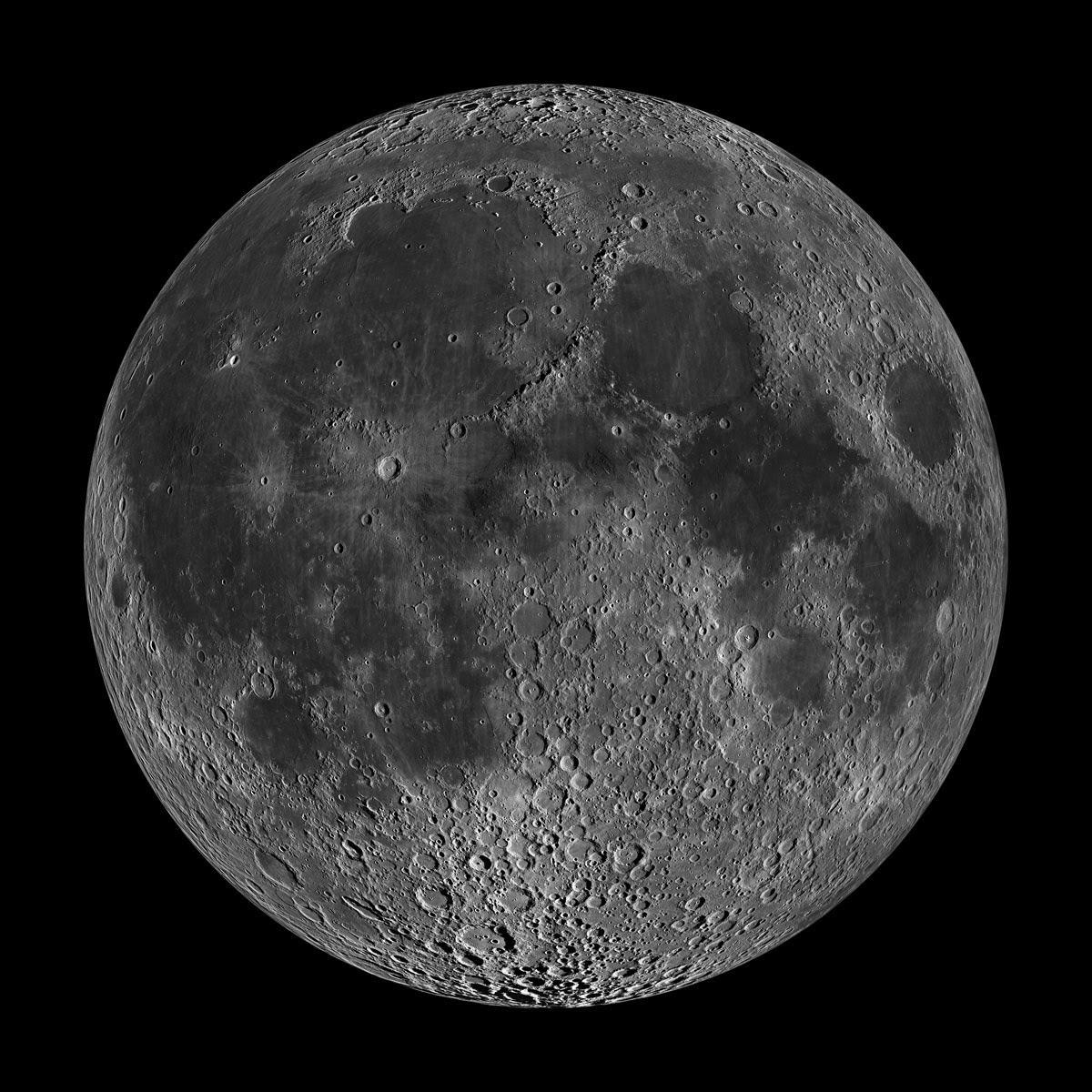 Blog dix questions concernant la lune - Quand semer la mache avec la lune ...
