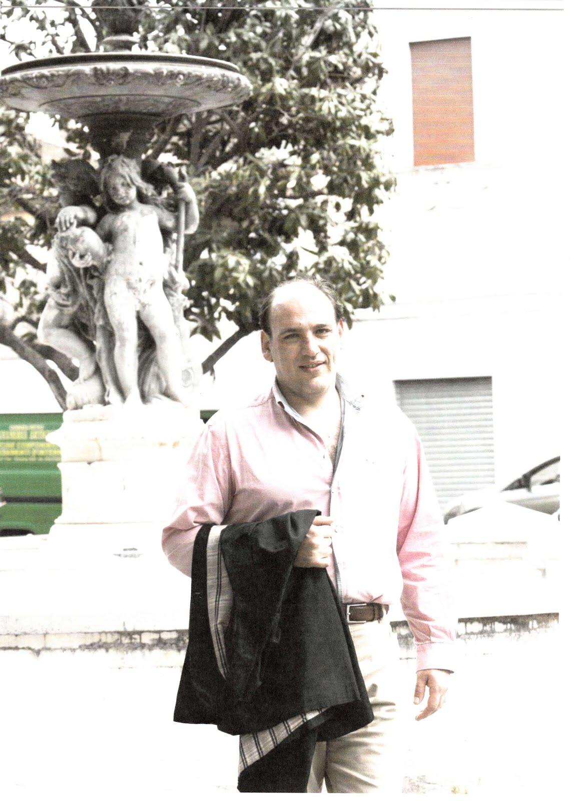 BIAGIO MARIA DI MURO