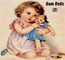 GAM DOLLS