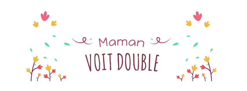 Maman voit double