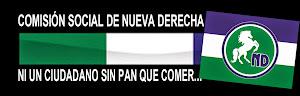 COMISION SOCIAL DE NUEVA DERECHA RESISTENCIA CRSITIANA