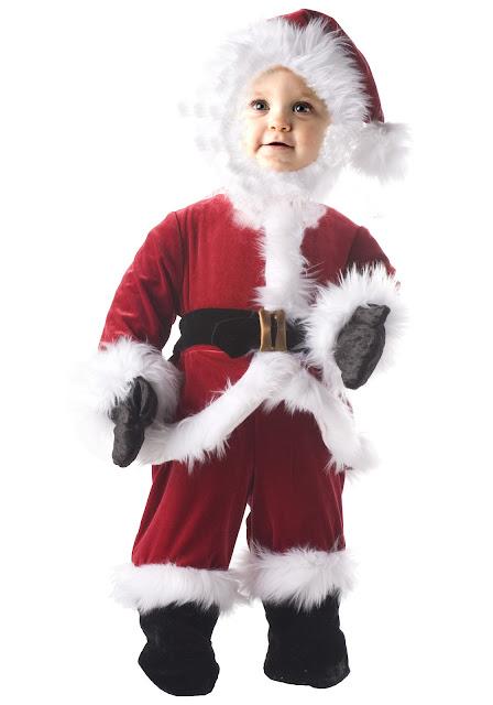 child santa
