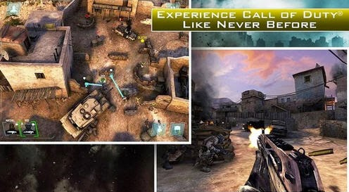 Call of Duty: Strike Team for Android Apk free download