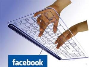 Facebook Keyboard Shortcut Keys