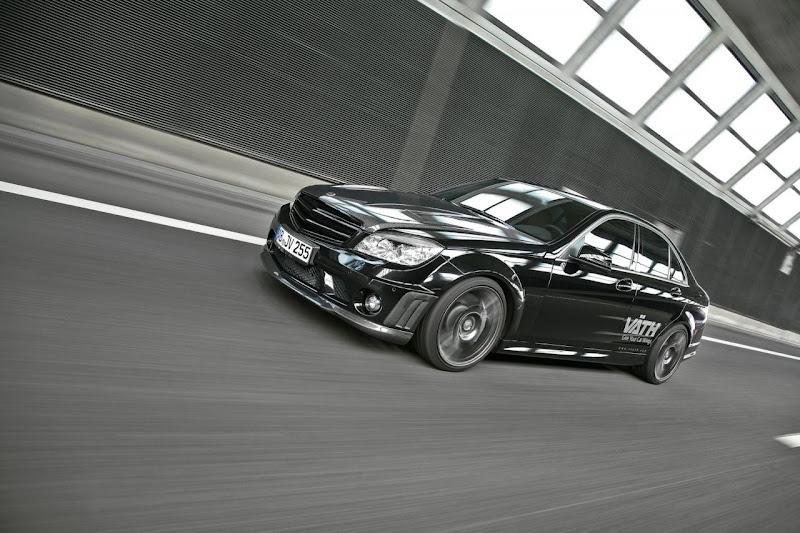 2010  VATH Mercedes Benz 250 CGI