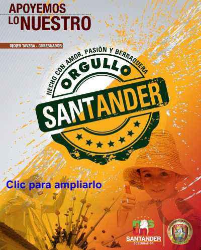 Orgullo Santander