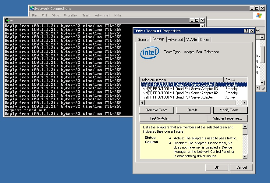 Stupid Router Tricks: Configuring vPC (Virtual Port Channel) with