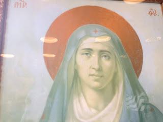 virgen maria que parece el actor nicolas cage