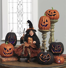 RAZ  Halloween Collection