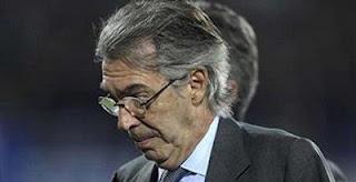 Skor Liga Italia Semalam